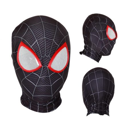 Spider-Man Homecoming mask Spider-Man Mask Spider-Man Far From Home Mask Adult for Halloween Mask Cosplay Prop.
